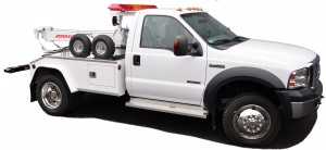 North Hills Towing